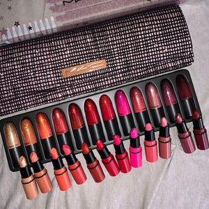 MAC Starry Nights Mini Lipstick Set